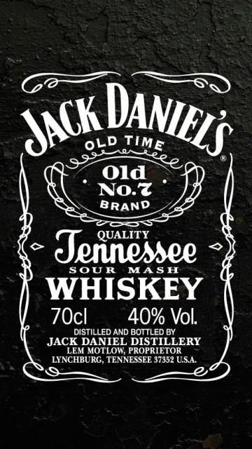 Картинка Jack Daniels