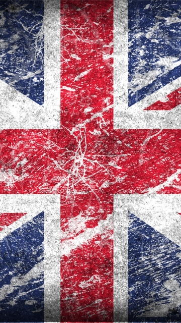 Картинка Флаг Великобритании