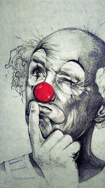 Картинка Клоун
