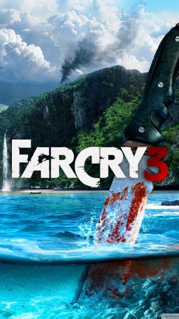 Картинка Far Cry 3