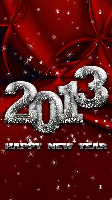 Картинка 2013 happy new year