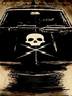 Картинка Black car