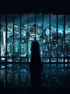 Картинка Бэтмен