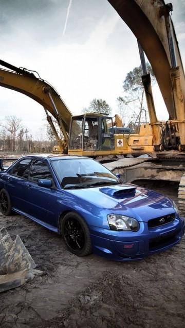 Картинка Subaru