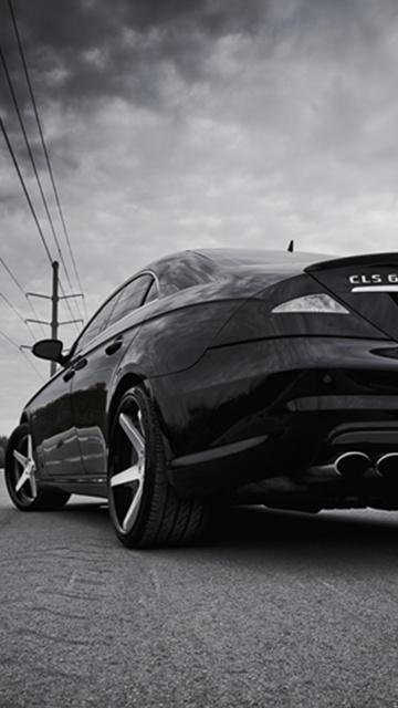 Картинка Mercedes