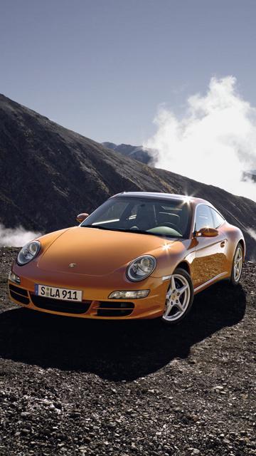 Картинка Porsche