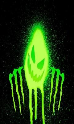 Картинка Monster