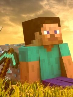Картинка Minecraft