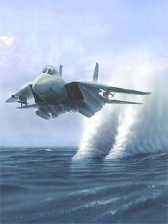 Картинка F-14 Tomcat