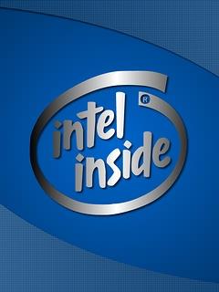 Картинка Intel Inside