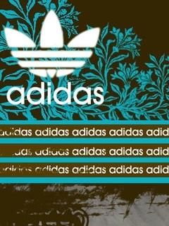 Картинка Adidas vector