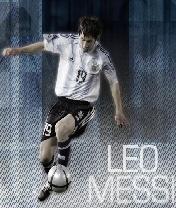 Картинка Leo Messi