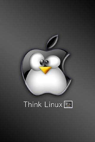 Картинка ThinkLinux