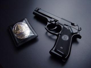Картинка Guns police