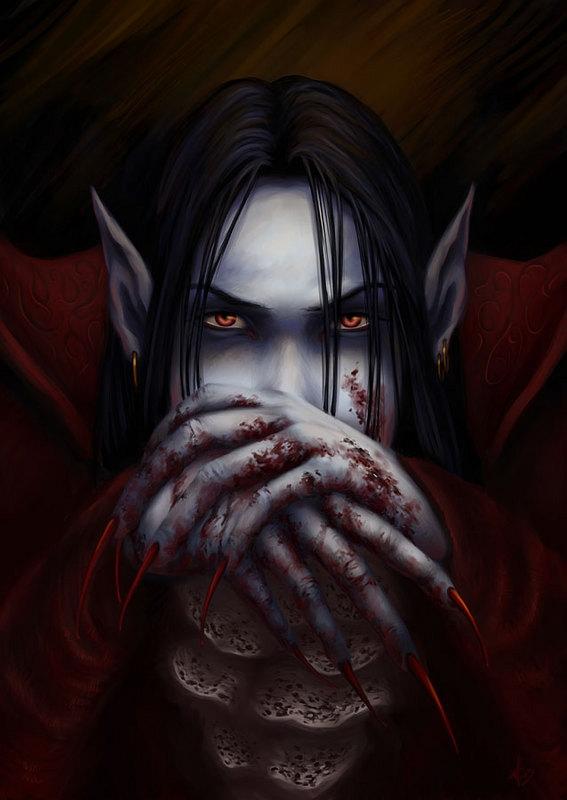 Картинка Vampire 5