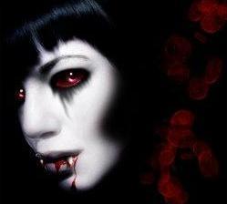 Картинка Vampire blood