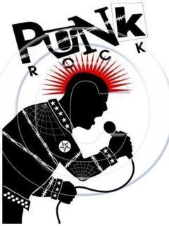 Картинка Punk rock