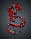 Картинка Red dragon
