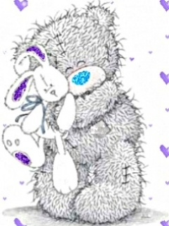 Картинка Tatty&bunny