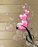Картинка HEARTS