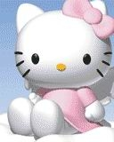 Картинка Hello Kitty