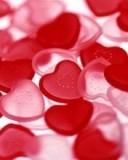 Картинка Love Hearts
