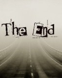 Картинка The End
