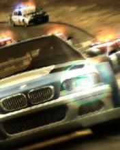 Картинка NFS Most Wanted