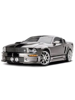 Картинка Ford Mustang