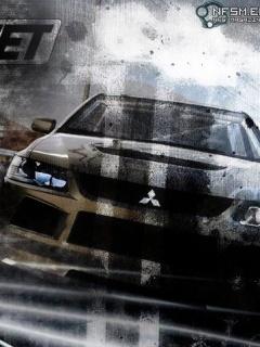 Картинка Mitsubishi