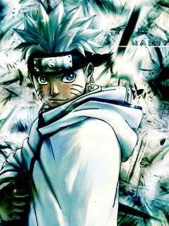 Картинка Naruto