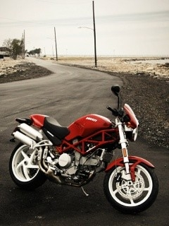 Картинка Мотоцикл