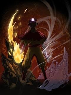 Картинка Aang - 2