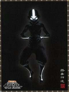 Картинка Aang - 3