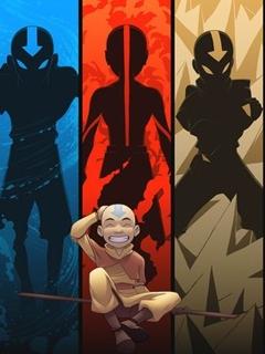 Картинка Aang - 5