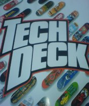 Картинка Tech Deck