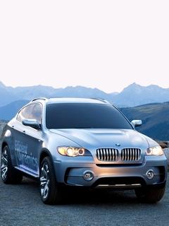 Картинка BMW x6