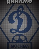 Картинка Логотип Динамо (Москва)
