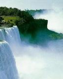 Картинка Водопад