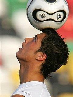 Картинка Ronaldo