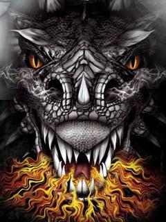 Картинка Дракоша