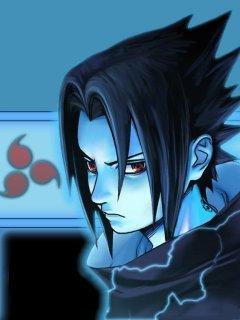 Картинка Sasuke-kun