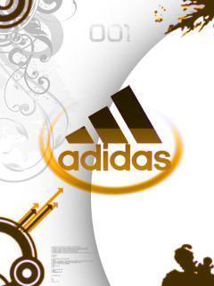 Картинка Adidas Gold