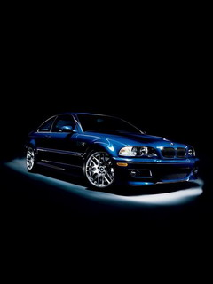 Картинка BMW/2 cs