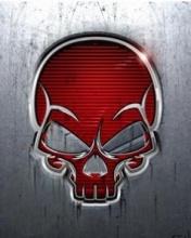 Картинка Red Skull