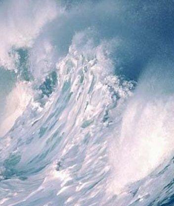 Картинка Волна