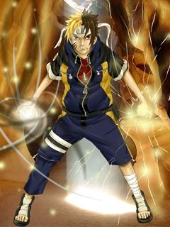 Картинка Naruto fuse Sasuke