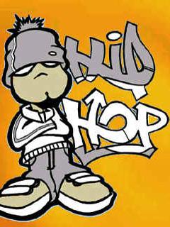 Картинка Hip hop