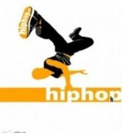 Картинка Hip-Hop - Breakdance