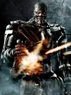 Картинка Terminator